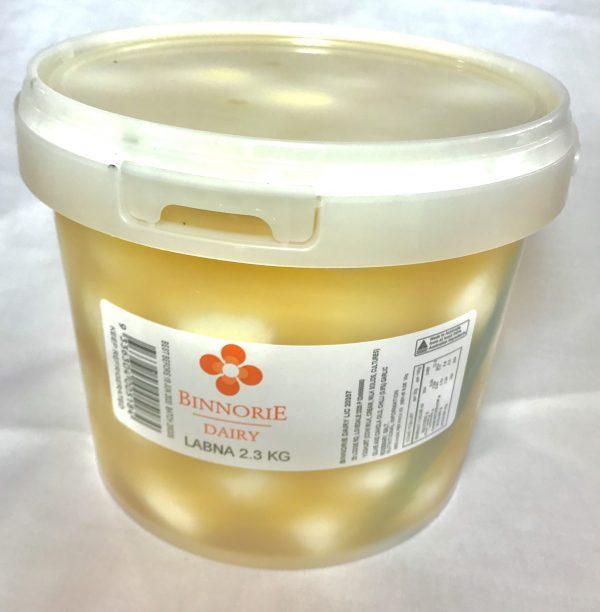 Labneh marinated Sydney Royal